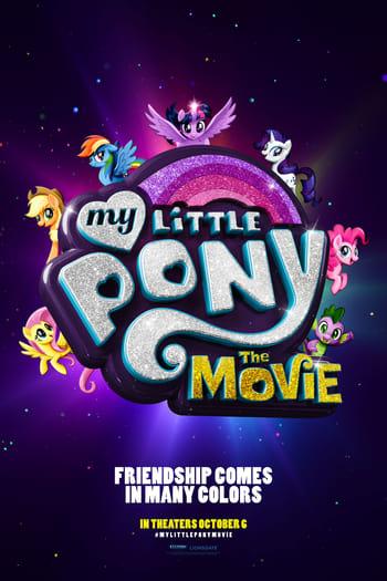Mano mažasis ponis. Filmas online