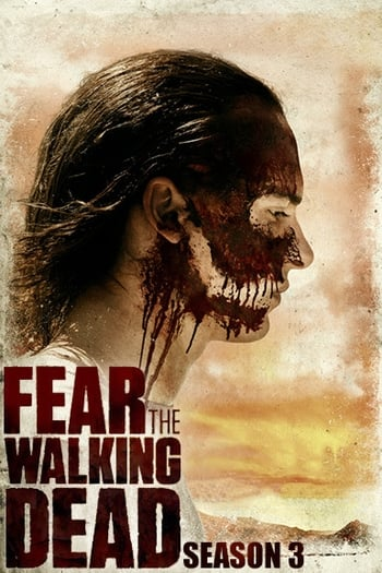 Bijokite vaikštančiųjų numirėlių 3 Sezonas online