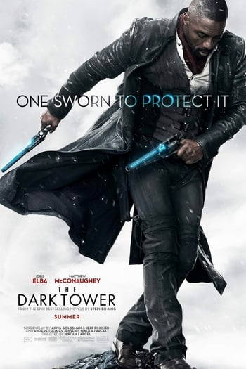 Tamsusis bokštas (2017) / The Dark Tower (2017)