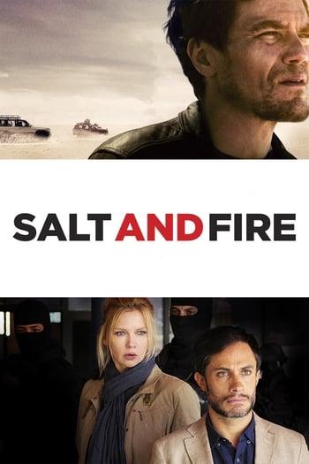 Salt and Fire – Full HD 1080p – Legendado Online (2016)