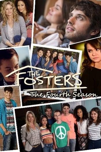 Fosteriai 4 Sezonas online