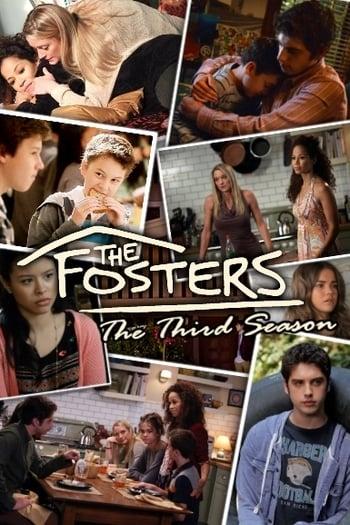Fosteriai 3 Sezonas online