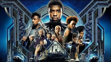 Black Panther  - Colección