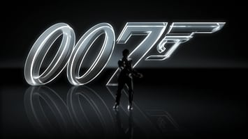 James Bond Movies Collection