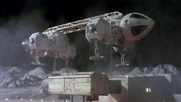 Space 1999 Movie Collection