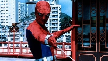 The Amazing Spider-Man TV Collection