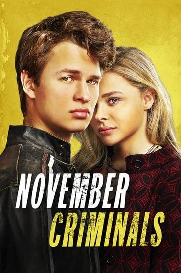 Nonton November Criminals Film Subtitle Indonesia Movie Streaming Download
