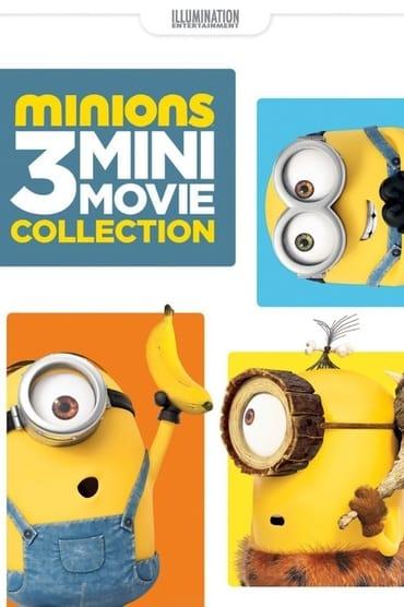 Nonton Minions: 3 Mini-Movie Collection Film Subtitle Indonesia Movie Streaming Download