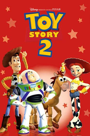 Regarder Toy Story 2 en Streaming