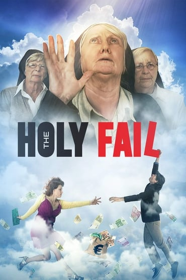 The Holy Fail (2018)