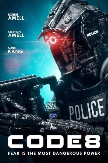 Code 8 Film Complet en Streaming VF