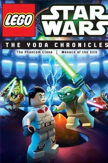 Regarder LEGO Star Wars - Les chroniques de Yoda Saison 2 en Streaming