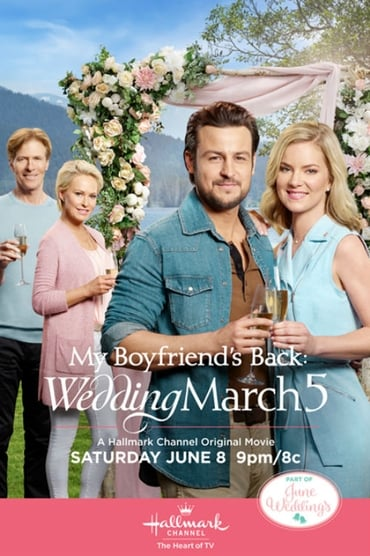 Wedding March 5: My Boyfriend's Back (2019)