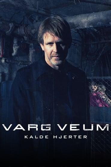 Varg Veum – Cold Hearts