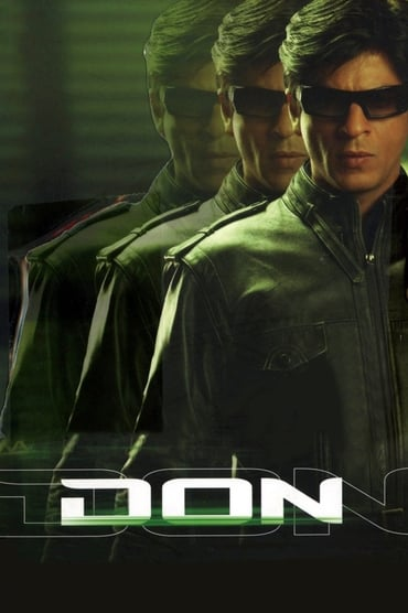 Don poster photo