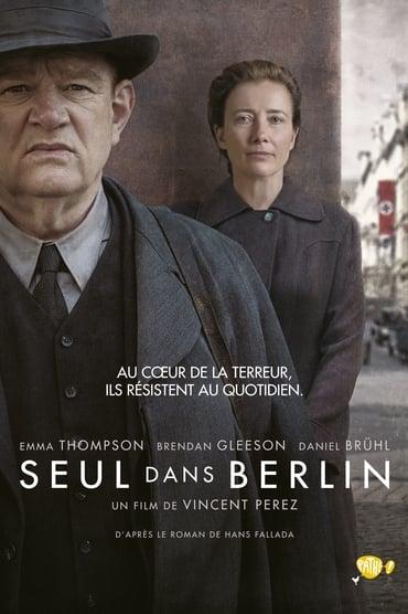 Seul dans Berlin Film Streaming