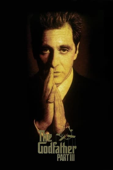 The Godfather: Part III poster photo