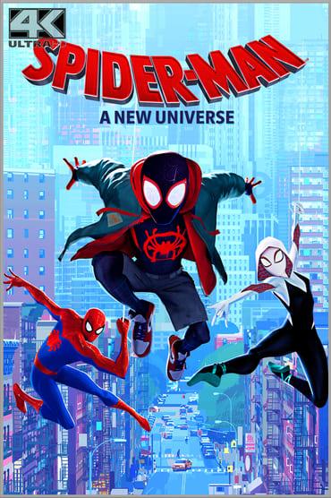 Spider-Man : New Generation Film Streaming
