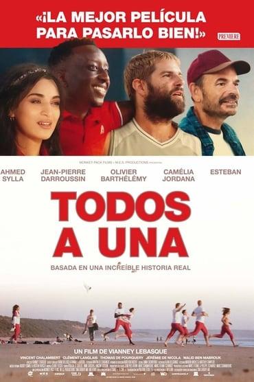 Todos a una (2018)