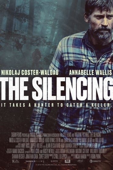 The Silencing Film Streaming