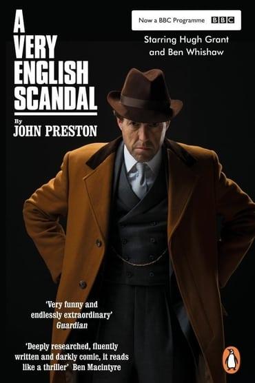 A Very English Scandal Saison 1