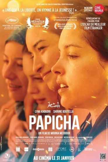 Regarder Papicha en Streaming