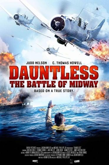 Dauntless : L'Enfer de Midway Film Streaming