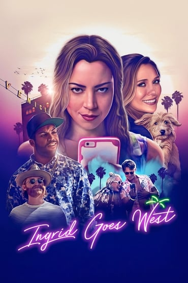 Nonton Ingrid Goes West Film Subtitle Indonesia Movie Streaming Download