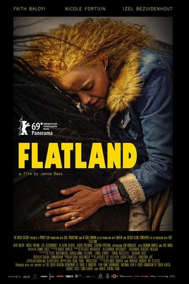 Flatland - Trois horizons