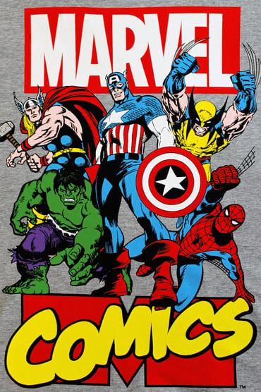 Marvel – Empire of Superheroes