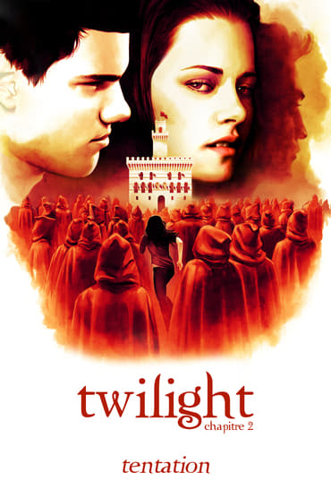 Twilight - chapitre 2 : Tentation Film Streaming