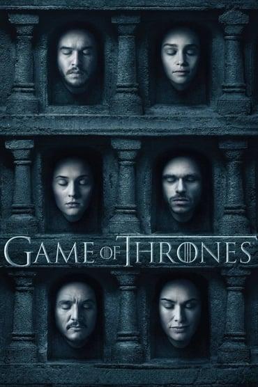 Regarder Game of Thrones Saison 6 en Streaming