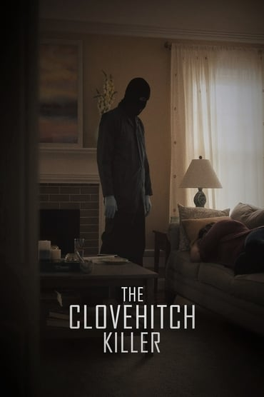 The Clovehitch Killer poster image