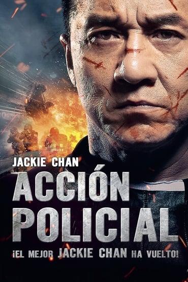 Acción policial