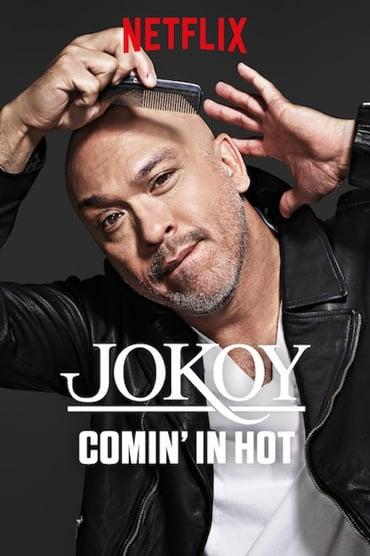 Jo Koy: Comin' in Hot (2019)