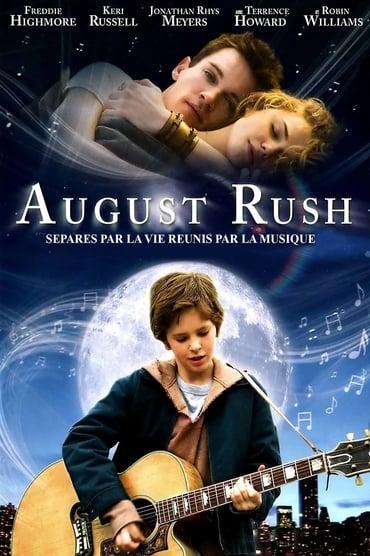 Regarder August Rush en Streaming