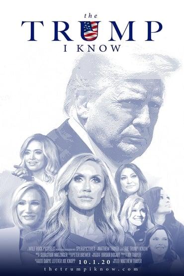 The Trump I Know