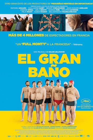 El gran baño (2018)