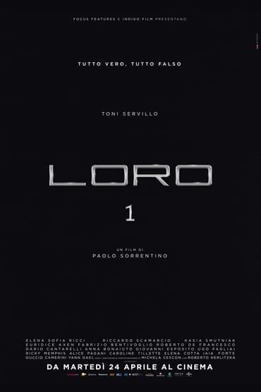 Loro 1 poster photo