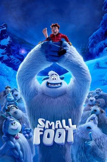 Smallfoot poster photo