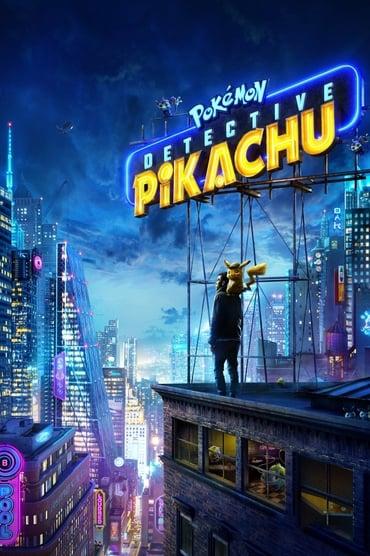 Pokémon 22: Detective Pikachu (2019)