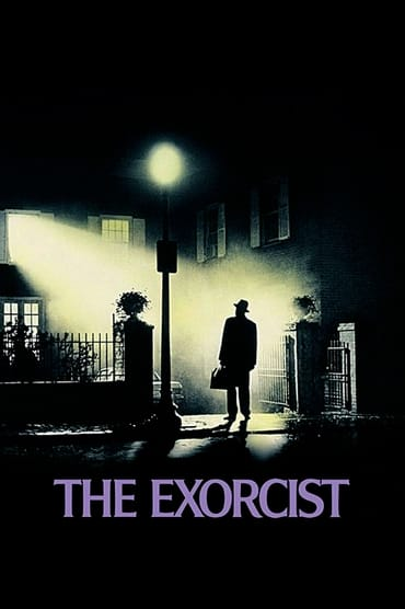 The Exorcist poster photo