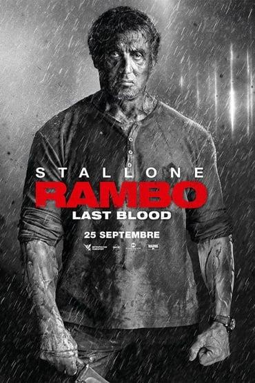 Rambo: Last Blood Film Streaming