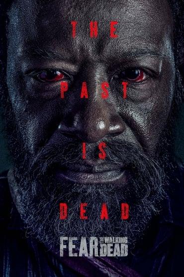Regarder Fear The Walking Dead Saison 6 en Streaming