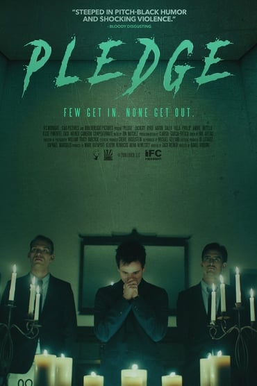 Pledge Film Streaming