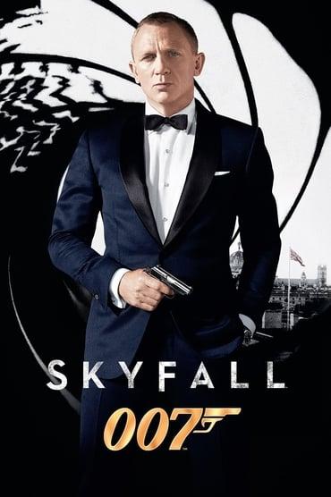 007:  Skyfall (2012)
