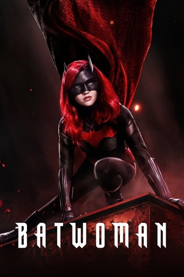 Regarder Batwoman Saison 1 en Streaming