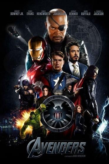Avengers Film Streaming