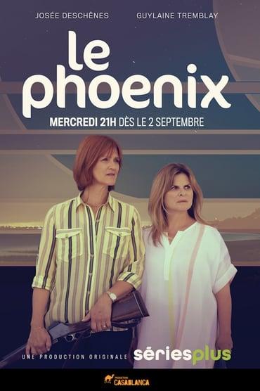 Le Phoenix Saison 1