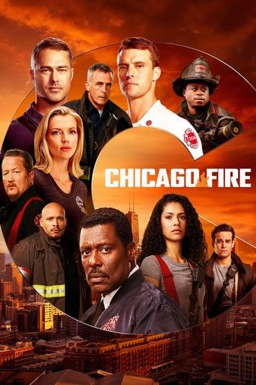 Regarder Chicago Fire Saison 9 en Streaming